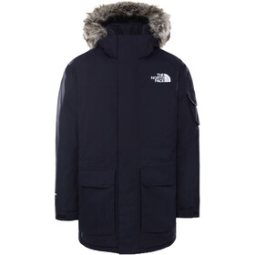 The North Face Recycled McMurdo Jacket Men, aviator navy